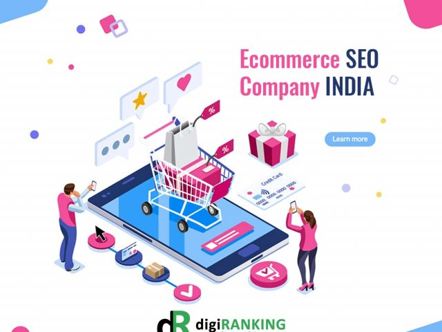 Ecommerce SEO Services in Delhi NCR